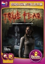 True Fear, Forsaken Souls (Collector's Edition)