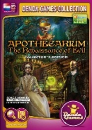 Apothecarium Collector's Edition