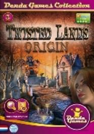 Twisted lands Origin