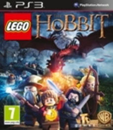 PS3 Game LEGO Hobbit