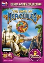 Path of Hercules