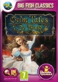 Grim tales De bruid
