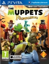 The Muppets: Filmavonturen