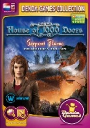 Serpent Flame CE