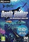 Depth hunter, (PC DVD-ROM)