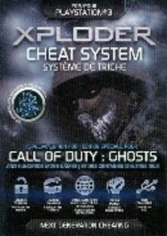 Xploder Call Of Duty: Ghost Edition