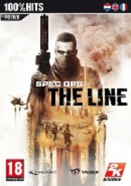 Spec Ops: The Line Game Of The Year Edition