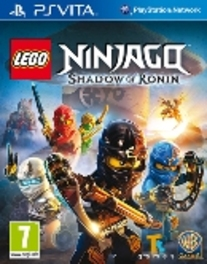 Lego Ninjago 3 - Shadow Of Ronin
