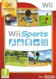 Game, Wii, Sports (Select)