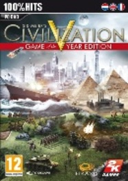 Civilization 5 - Game Of The Year Edition