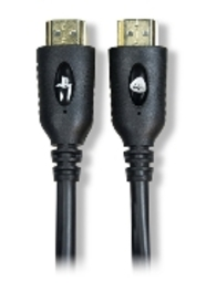 4Gamers 3 Meter High Speed HDMI Kabel - Official Licenced PS3 + PS4 + Xbox 360 + Xbox One + Wii U