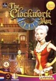 The Clockwork Man