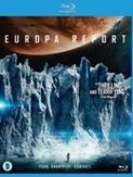 Europa report, (Blu-Ray)