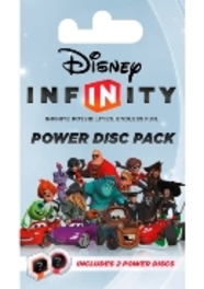 Disney Infinity Power Disc Pack