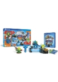 PS4 Skylanders: Trap Team