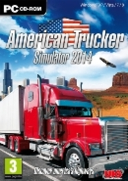 American Trucker: The Simulation