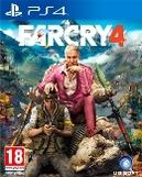 Far cry 4, (Playstation 4)