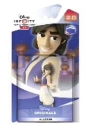 Disney Infinity 2.0 Aladdin speelfiguur