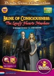 Brink of consciousness The lonely hearts murders (Collectors edition)