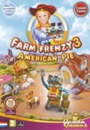 Farm Frenzy 3, American Pie