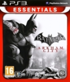Batman: Arkham City (Essentials)