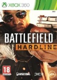 Xbox 360 Battlefield: Hardline