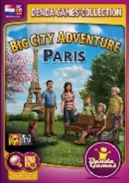 Big City Adventures: Paris