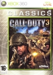 Call Of Duty 3 - Classic Edition