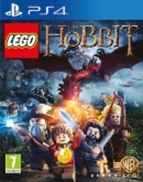 PS4 Game LEGO Hobbit
