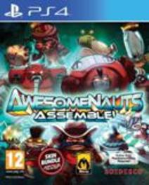 Awesomenauts Assemble! Skin Bundle Pack