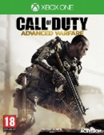Xbox One Call of Duty: Advanced Warfare 2014
