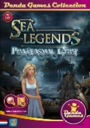 Sea legends: Phantasmal Light!