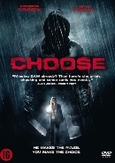 Choose, (DVD)