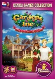 Gardens Inc Rakes to Riches