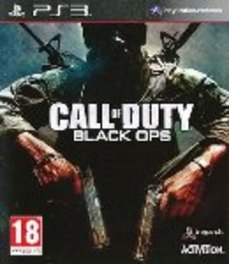 Call of Duty: Black Ops (Platinum)