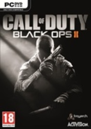 PC DVD Call of Duty: Black Ops 2