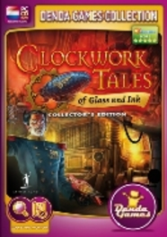 Clockwork Tales: Of Glass and Ink Collectors Edition PC