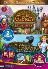 Chronicles of albian & Tales of lagoona