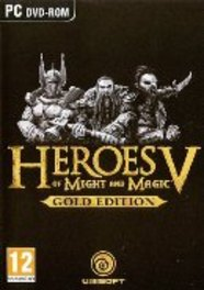Heroes of Might and Magic V Gold