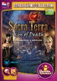Scara Terra Kiss Of Death Collectors Edition
