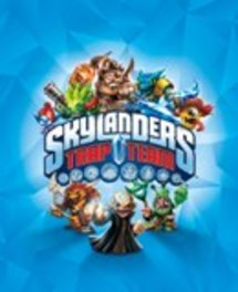 Skylanders Trap Team - Adventure Pack 1