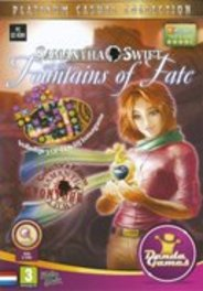 Samantha Swift: And The Fountains Of Fate