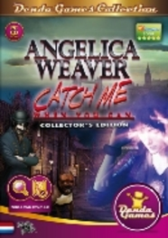Angelica Weaver Catch me when you can (Collectors edition)