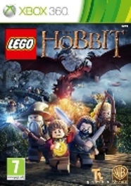 XBOX 360 Game LEGO Hobbit