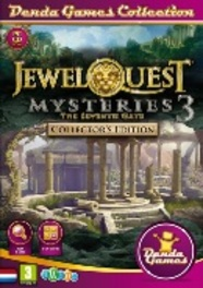 Jewel Quest Mysteries 3: The Seventh Gate