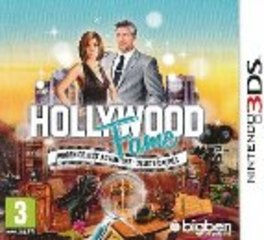 Hollywood Fame - Hidden Object Adventures