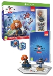 Xbox One Disney Infinity 2.0 Toy Box Combo pack