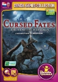 Cursed fates The headless horseman (Collectors edition)