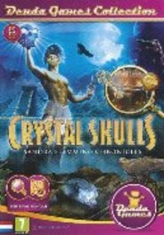 Sandra Fleming Chronicles: Crystal Skulls