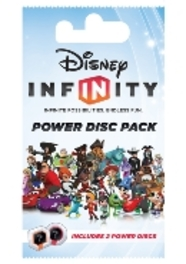 Disney Infinity Power Disc Pack 2